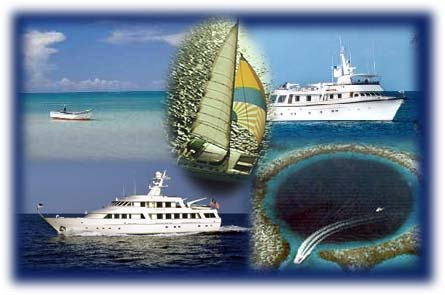 Charter Boat, Vessel, and Yacht Insurance