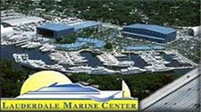 Charter Boat Insurance at Lauderdale Marine Center